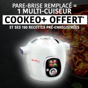 Cookeo+ offert