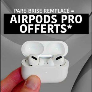 Airpods Pro Offert