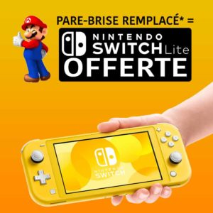 Nintendo Switch lite offerte